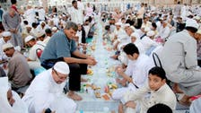 Project to provide one million Iftar meals launched in Saudi capital