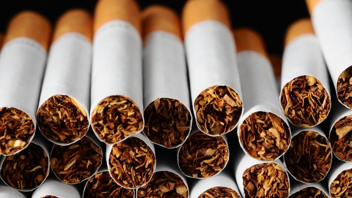 السجائر التبغ دخان ضرائب ضريبة