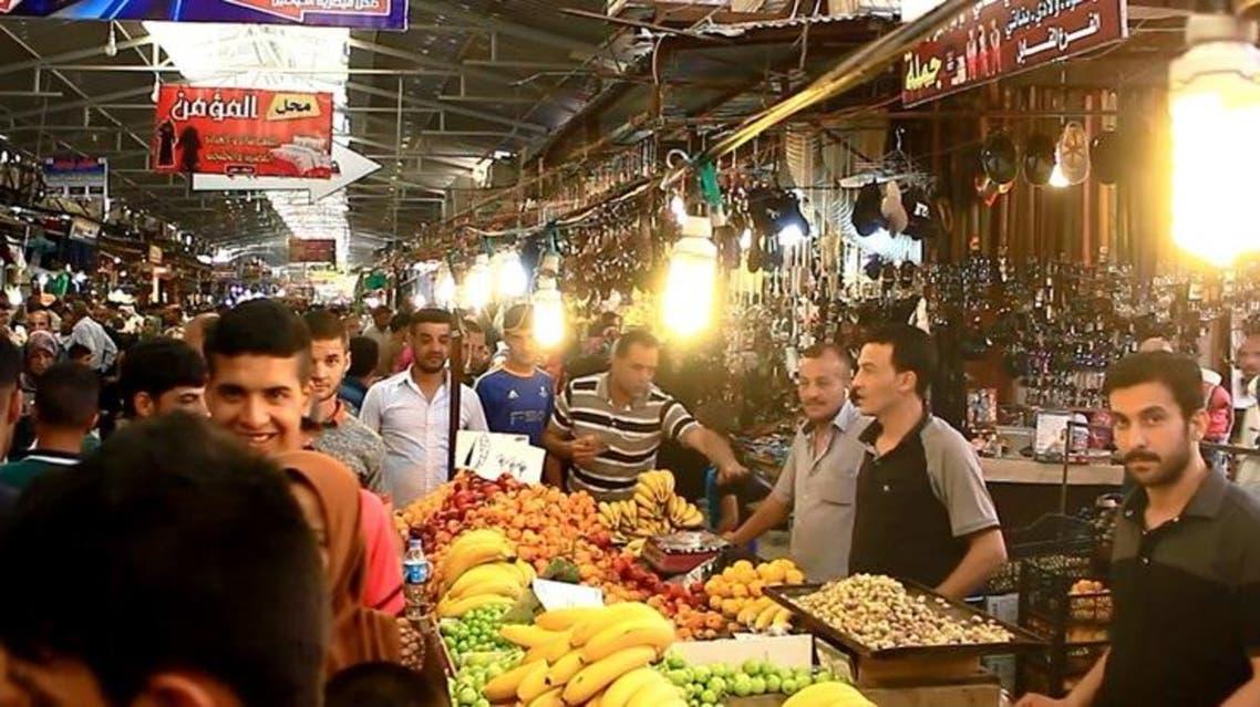 الجانب الأيسر من الموصل يستقبل رمضان فرحاً