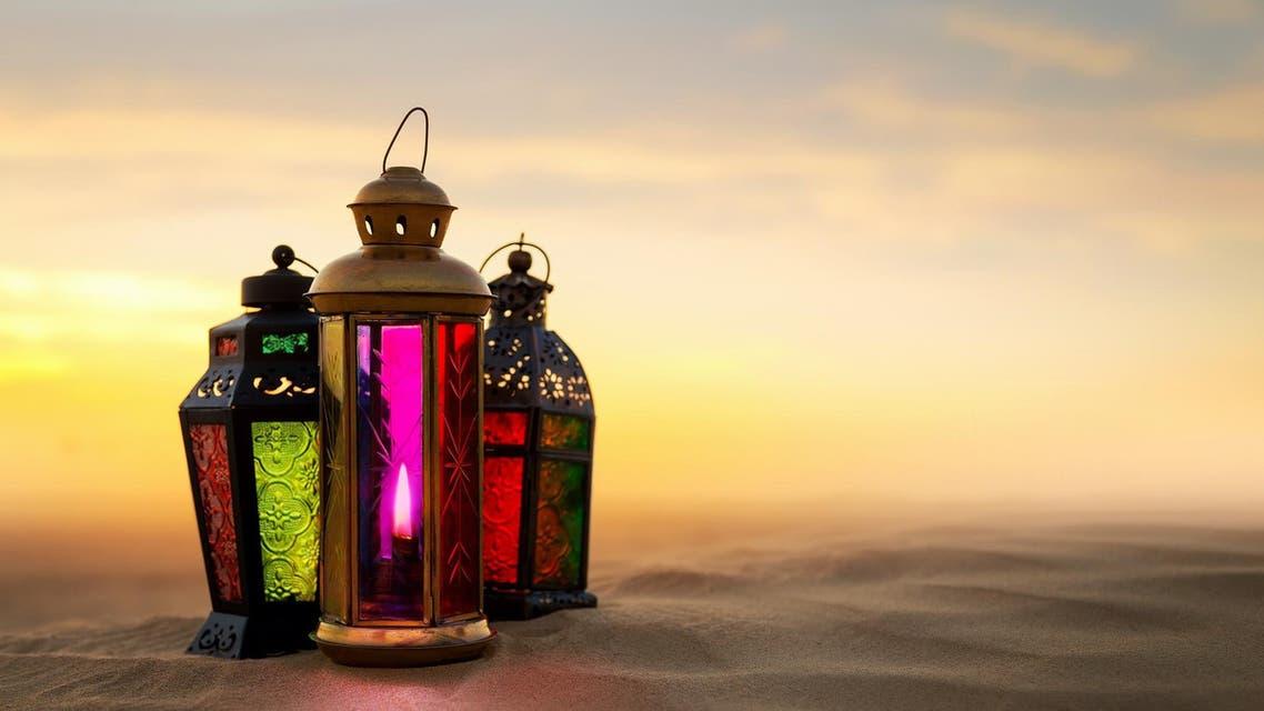 ramadan lantern, shutterstock