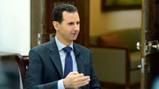 Syria's Assad names new defense and other ministers