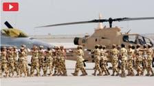المنیا میں حملے کے بعد مصری فوج کی لیبیا میں کارروائی