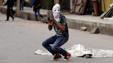 Anti-India protests hit Kashmir after top rebel is killed