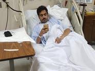بعد نداء على تويتر.. سعودي يتبرع بكليته لطفلة لا يعرفها