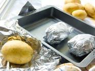 ما مدى خطورة طهي الطعام مع رقائق الألمنيوم؟