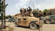"""القوات المشتركة تقتحم آخر أحياء """"داعش"""" في غرب الموصل"""
