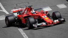 Vettel shows speed again with fastest time in final practice