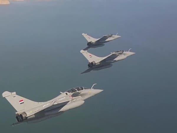 متطرفون يسقطون طائرة للجيش الليبي في درنة