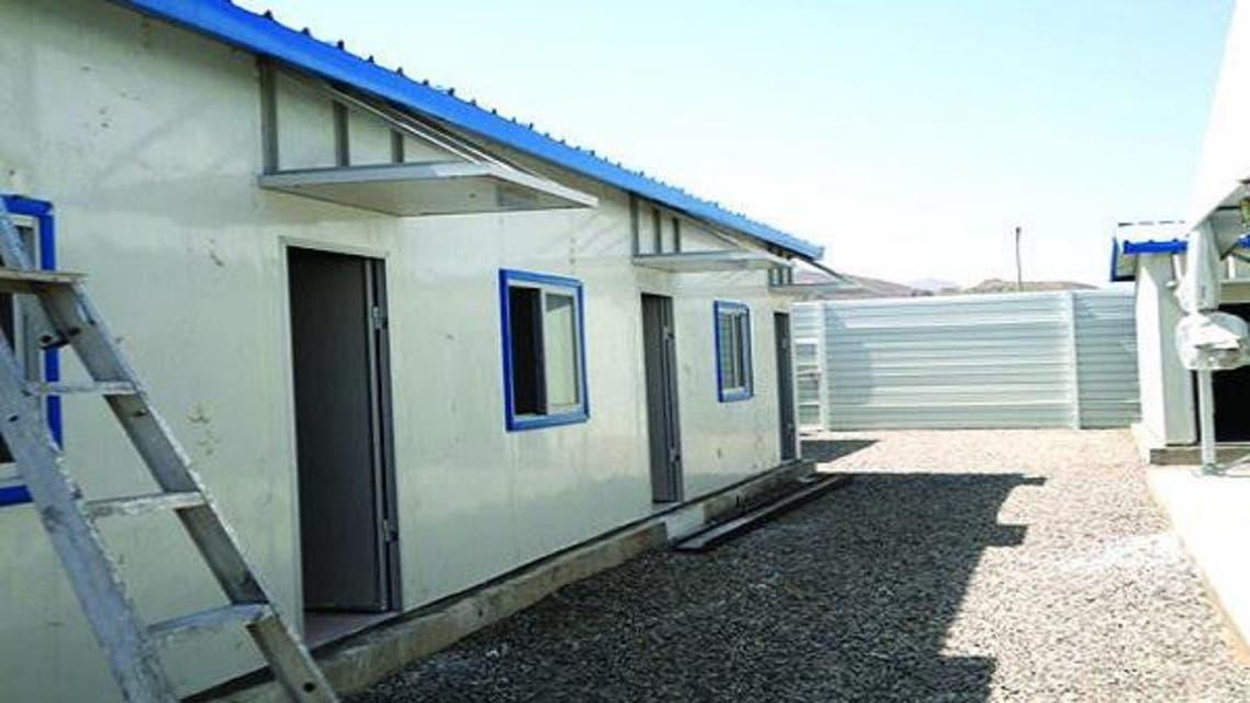 مصنع بناء منازل في السعودية عقارات السعودية