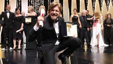 Swedish art gallery satire 'The Square' wins Palme d'Or at Cannes