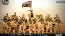 Libyan militant group Ansar al-Sharia says it has dissolved