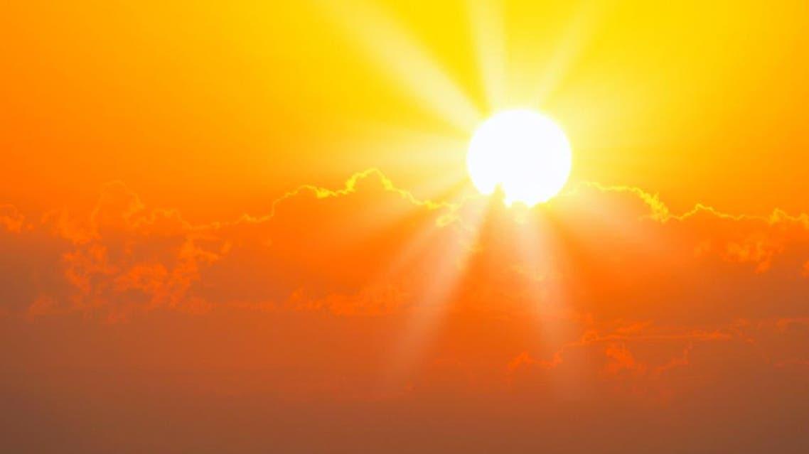 sun shutterstock
