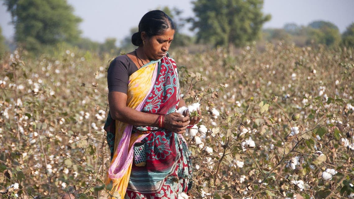 india women shutterstock