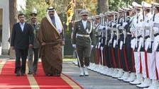 ایرانی خمینی انقلاب کا قطری ایڈیشن کیا ہے؟