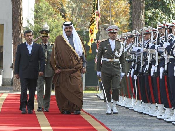 قطر والخليج.. تاريخ من التوتر والمواقف المتضاربة
