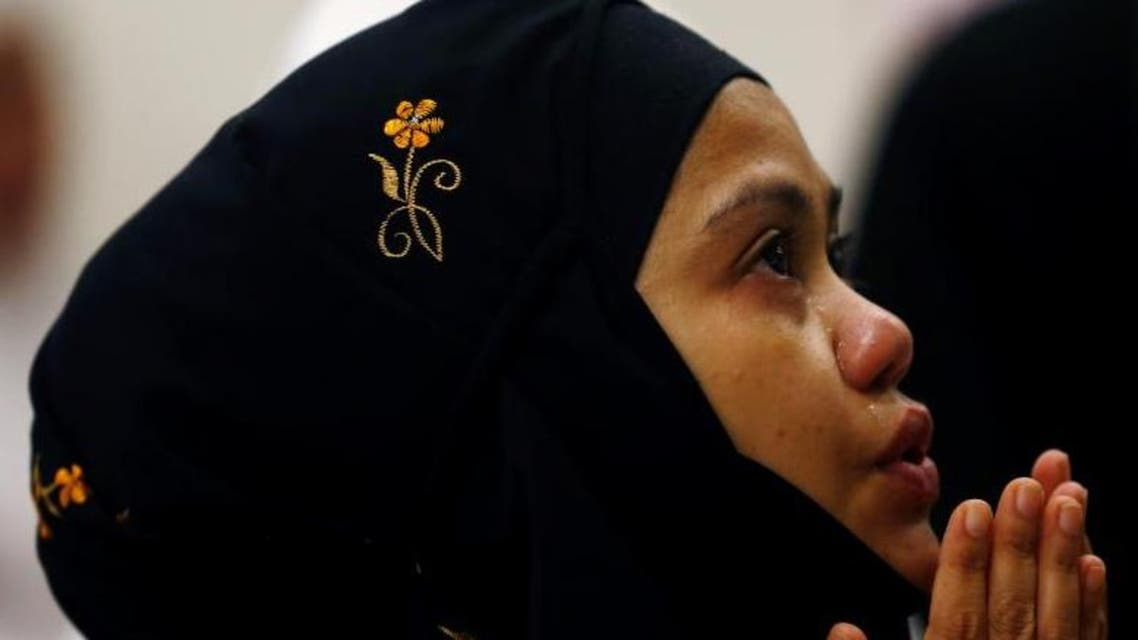 The month of Ramadan around the world