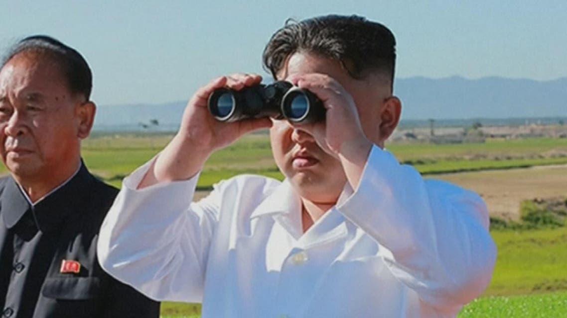 THUMBNAIL_ كوريا الشمالية تواصل الاستفزاز بتجارب صاروخية جديدة