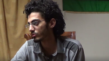 Egyptian ISIS member in Derna confesses how group recruits from Cairo