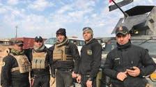 عراقی فوج کے ڈرون حملے میں 14 داعشی جنگجو ہلاک