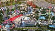 """""""دي إكس بي"""" تستأنف نشاط متنزهاتها الترفيهية في دبي"""