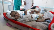 Cholera in Yemen: A new Houthi weapon killing thousands