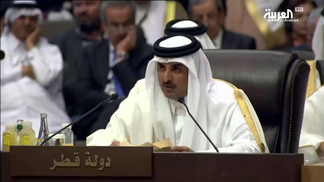 Several conditions set for discussion in Qatari Emir's pending visit to Kuwait