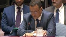 ولد الشيخ: نجحنا في منع عملية عسكرية في الحديدة اليمنية