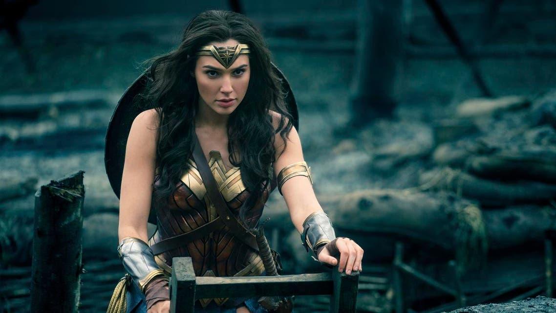 Gal Gadot, Wonder Woman AP