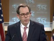واشنطن: نستفيد من الخبرات السعودية في مواجهة الإرهاب