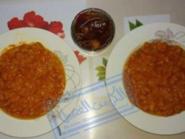 لماذا شغلت صورة أطباق هذا الطعام مواقع التواصل في مصر؟