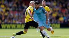 Man City chairman says Aguero will stay next season