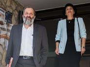 التحقيق مع وزير الداخلية الإسرائيلي وزوجته بتهم فساد