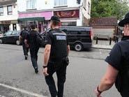 بريطانيا.. الشرطة تعتقل رجلاً في محاولة تفجير