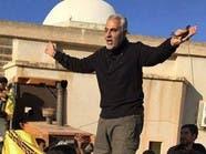 تعرف على سليماني وسياسة الأرض المحروقة في سوريا