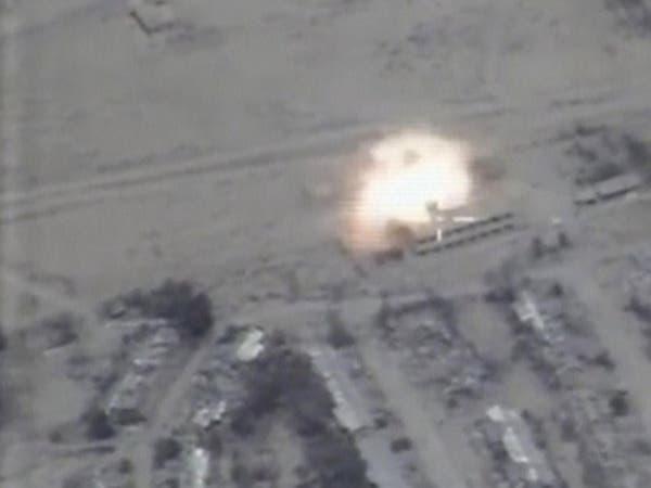 سوريا.. موسكو تستهدف فصائل مدعومة من واشنطن قرب التنف