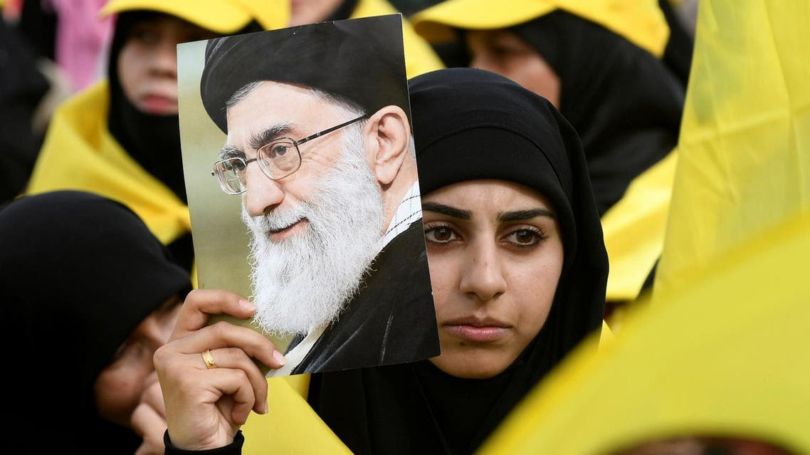 The regime has dominated Iran by hijacking the revolution, which was the result of hundred years of people's struggle for freedom and justice. (Reuters)