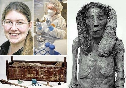فك الشفرة الوراثية لمومياءات فرعونية يشير إلى تغير سكان مصر - صفحة 2 87ab36b1-de26-43ee-b2da-11c3bc41c5a5