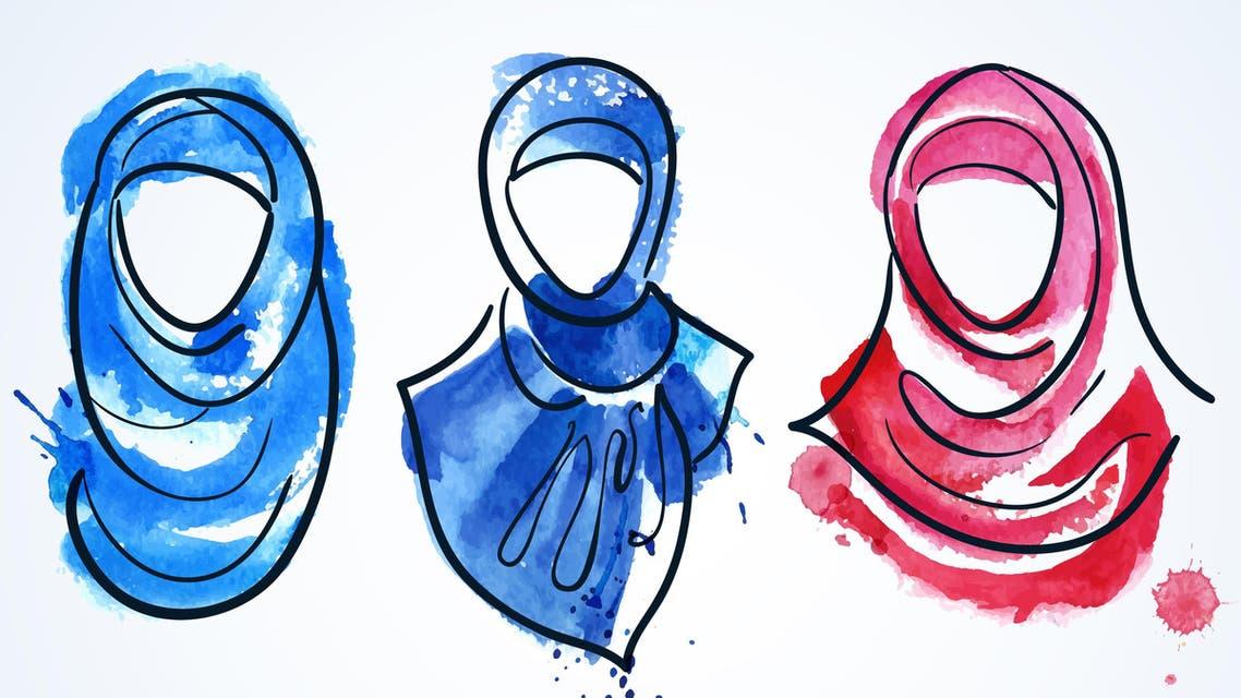 hijab shutterstock