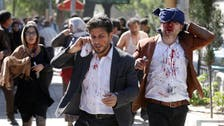 افغانستان: کابل کار بم حملے میں 80 افراد ہلاک