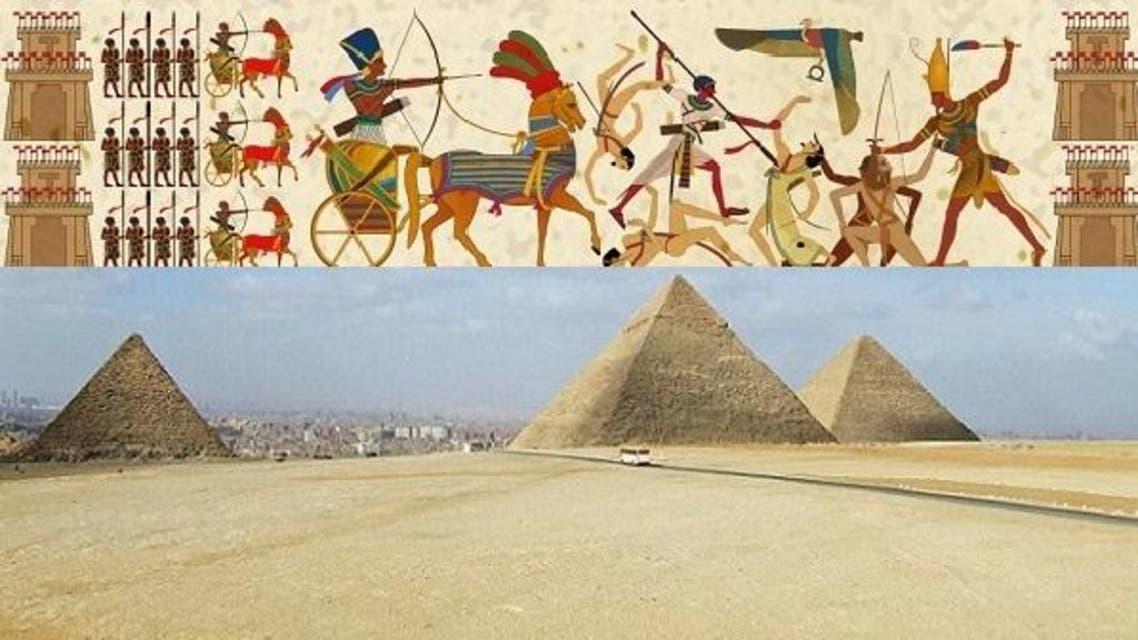 رئيسية كمال المصريين ليسوا فراعنة
