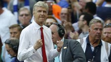 Key Arsenal trio will not be sold in January, says Wenger