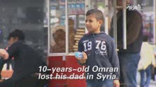 WATCH: When Syria's war affects the life of another Omran
