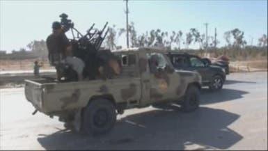 تنسيق مصري ليبي لملاحقة المتطرفين والحد من فوضى السلاح في ليبيا