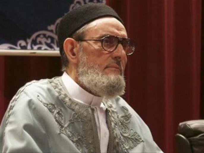 شاهد.. الغرياني يفتي بمنح ثروات الليبيين لتركيا