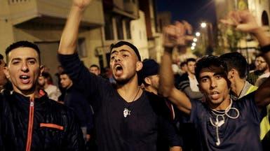 محامي المتهمين في حراك الحسيمة: ناصر الزفزافي بخير