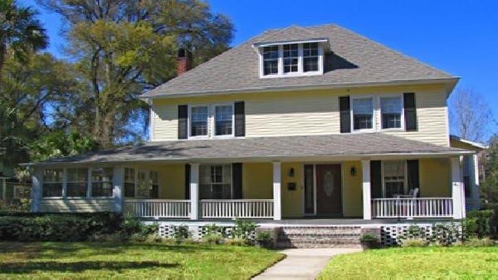 تعافي بناء المنازل الجديدة في أميركا خلال سبتمبر