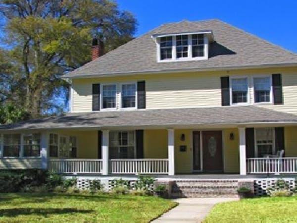 قفزة 20% بمبيعات المنازل الأميركية خلال يونيو