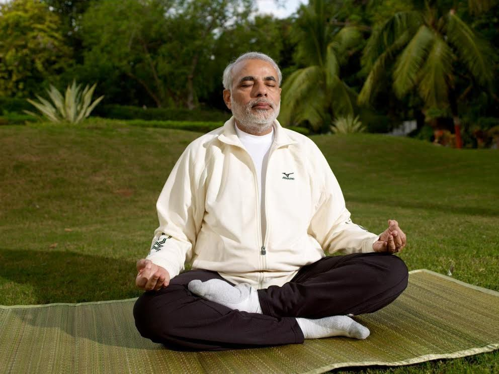More And More Muslims In India Opting For Yoga To Stay Fit Al Arabiya English