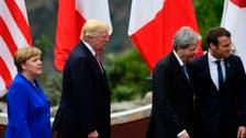 بعد انسحاب ترمب.. زعماء أوروبا يدافعون عن اتفاق باريس