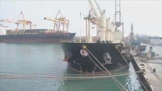 الأمم المتحدة تكثف تفتيش السفن المتجهة إلى اليمن